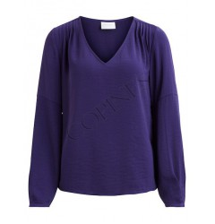 Eenvoudige blouse