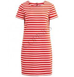 Eenvoudige jurk
