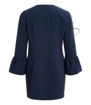 Vrouwelijke jas