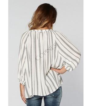 Zomerse blouse